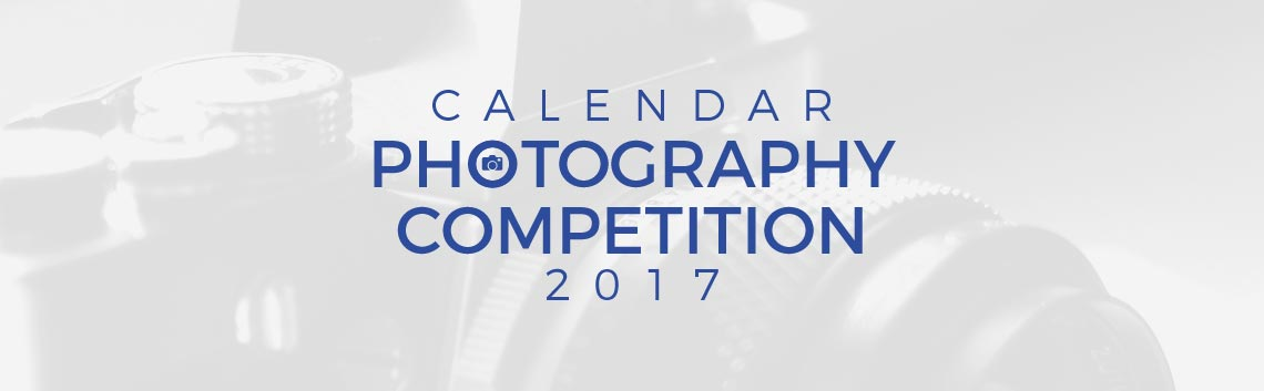 Park Cameras Calendar Competition 2017
