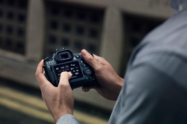 Understanding your Canon DSLR