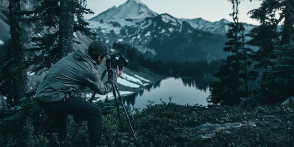 Manfrotto – designed to meet the needs of every photographer