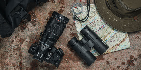 Experience the latest products from Nikon