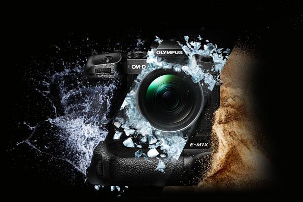 In store Camera Clinic