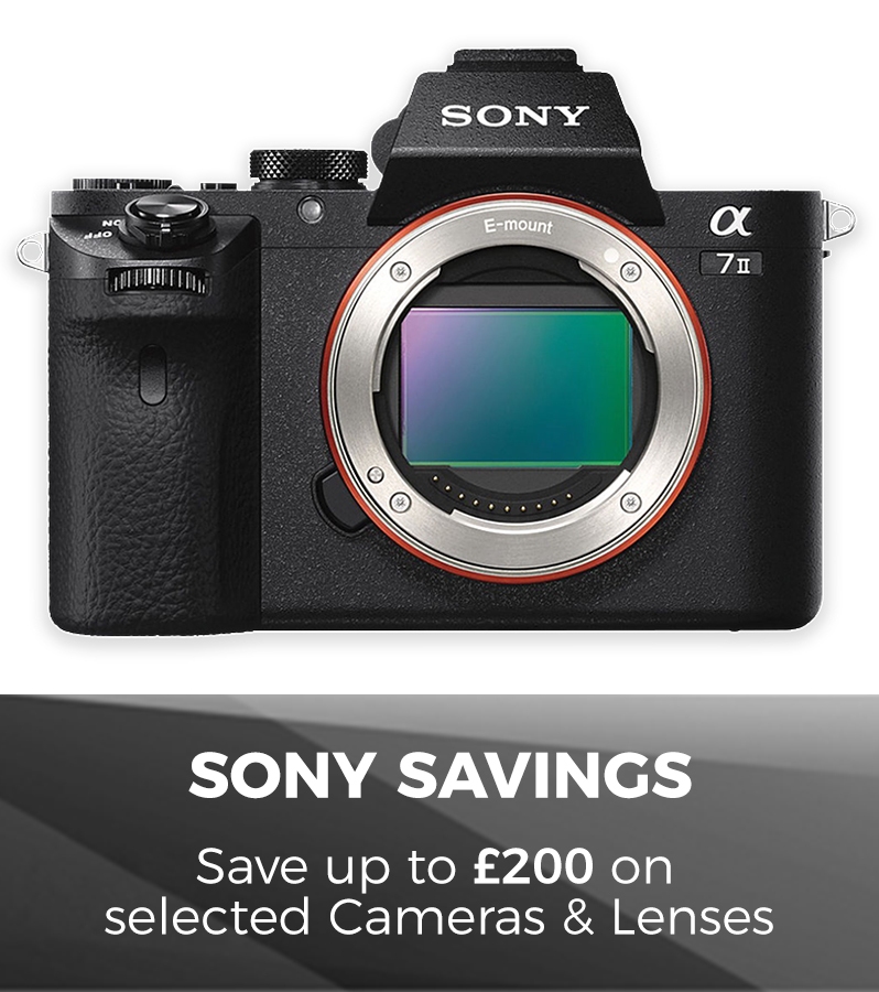 Sony £200 Savings