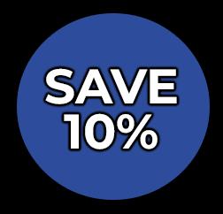 Savings-10%