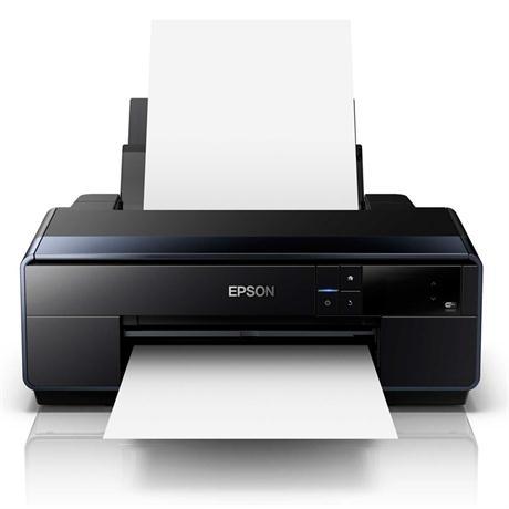 Epson SureColor SC-P600 A3+ Photo Printer Image 1