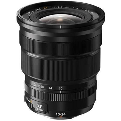 Fujifilm XF 10-24mm f4 R OIS Wide Angle Zoom Lens Image 1