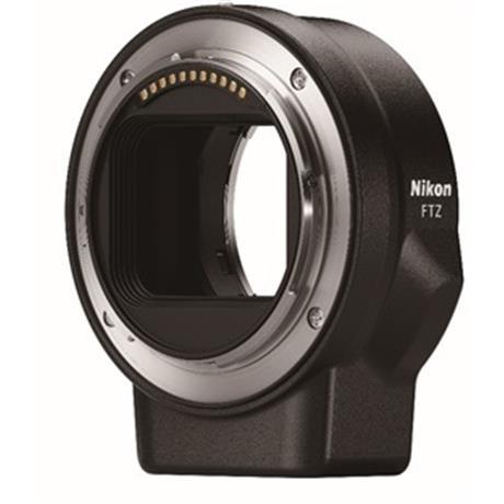 Nikon FTZ lens mount adapter  Image 1