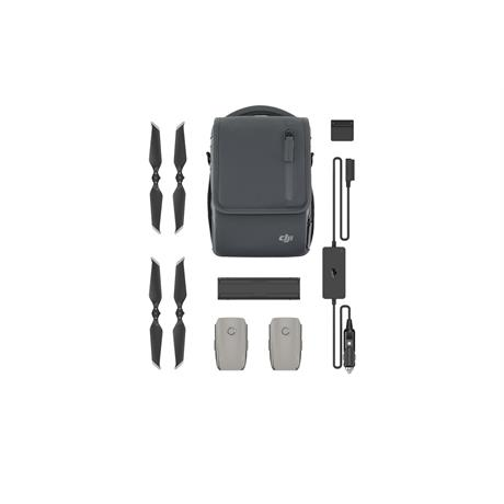 DJI Mavic 2 Fly More Kit Image 1