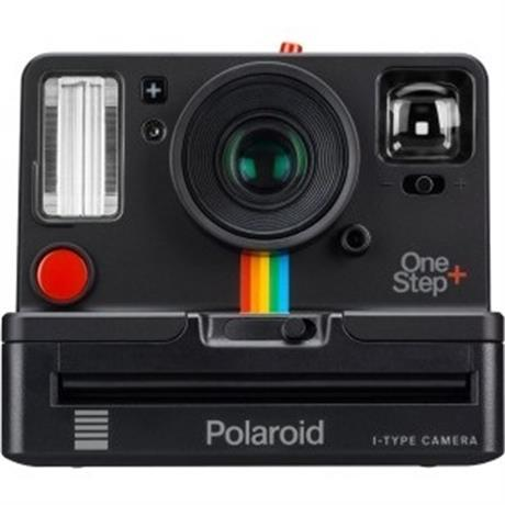 Polaroid Originals OneStep Plus Black Image 1