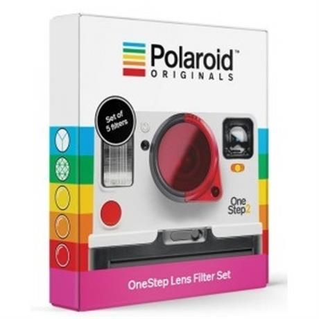 Polaroid Originals Polaroid OneStep Lens Filter Kit Image 1