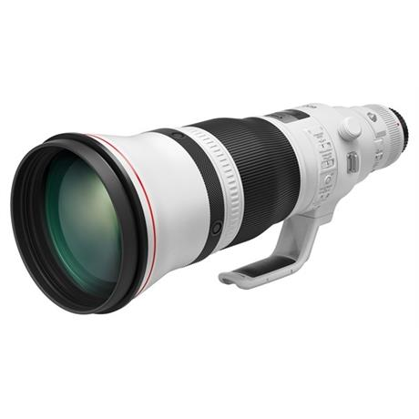 Canon EF 600mm lens f/4.0L USM IS MK III Image 1