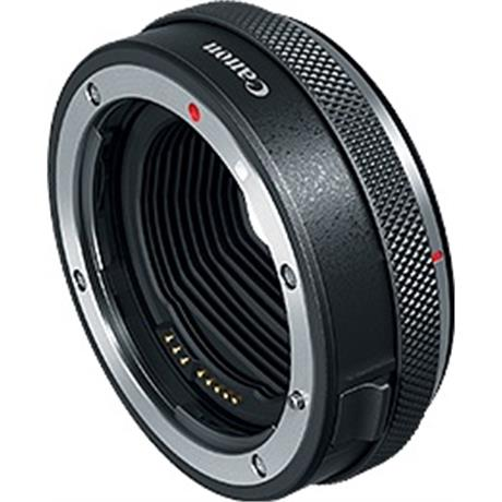 Canon Control Ring Mount Adapter EF-EOS R Image 1