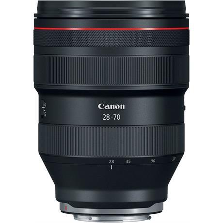 Canon RF 28-70mm f/2 L USM Image 1