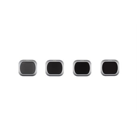DJI Mavic 2 Pro ND Filt Set ND4/8/16/32 Image 1