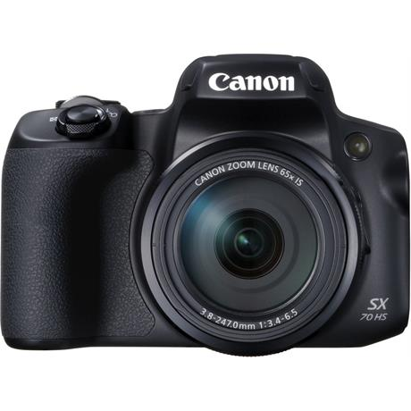 Canon PowerShot SX70 HS Bridge Camera Image 1