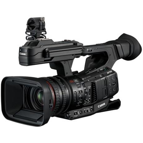 Canon XF705 pro camcorder Image 1