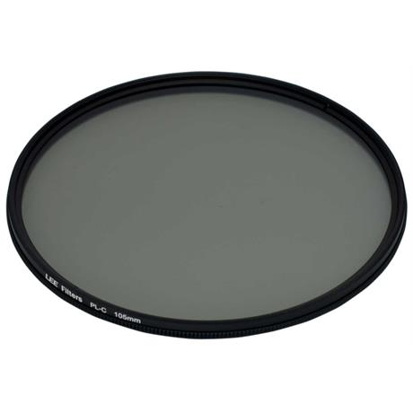 LEE Filters Lee 105mm Landscape Circular Polariser Image 1