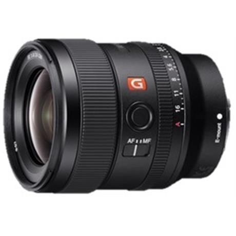 Sony FE 24mm f/1.4 GM Lens Image 1