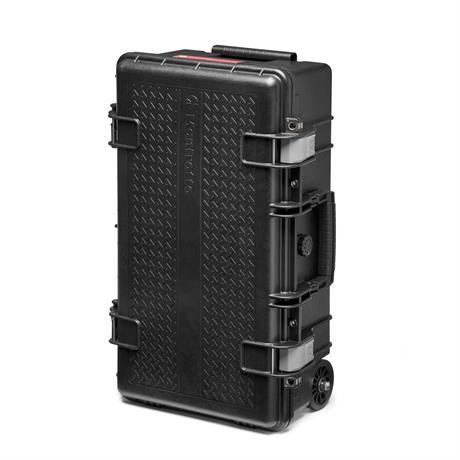 Manfrotto Pro Light Reloader Tough L-55 Roller Bag Image 1