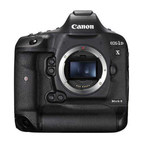 Canon EOS-1D X Mark II Body - Refurbished Image 1