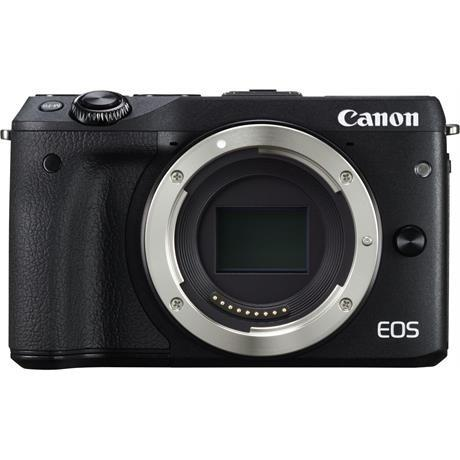 Canon EOS M3 Body - refurbished Image 1