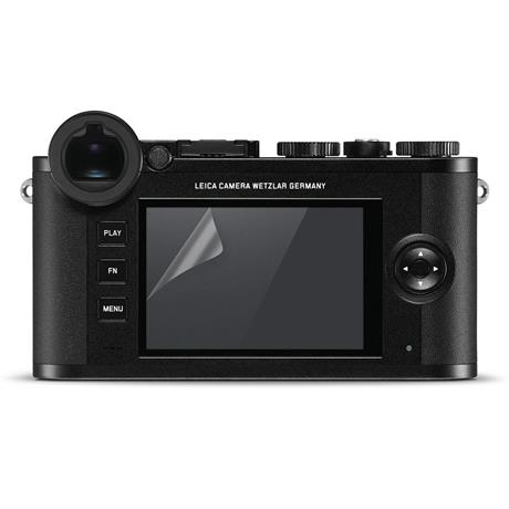 Leica Display Protection Foil for CL Image 1