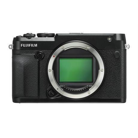Fujifilm GFX 50R & GF 45mm lens Image 1
