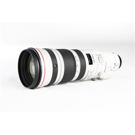 Used Canon 200-400mm F/4L IS USM + 1.4x Image 1