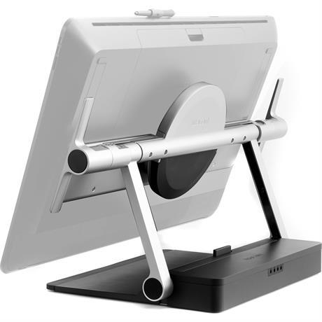 Wacom Cintiq Pro 32 Ergo Stand Image 1