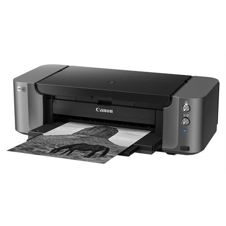 Canon PIXMA PRO-10S A3+ Photo Printer Image 1
