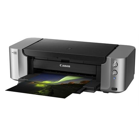 Canon PIXMA PRO-100S A3+ Photo Printer Image 1