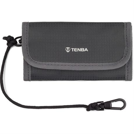Tenba Tools Reload SD 9 Card Wallet Grey