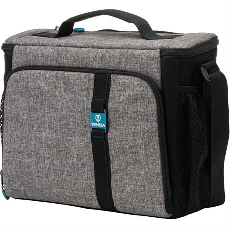 Tenba Skyline 13 Shoulder Bag Grey