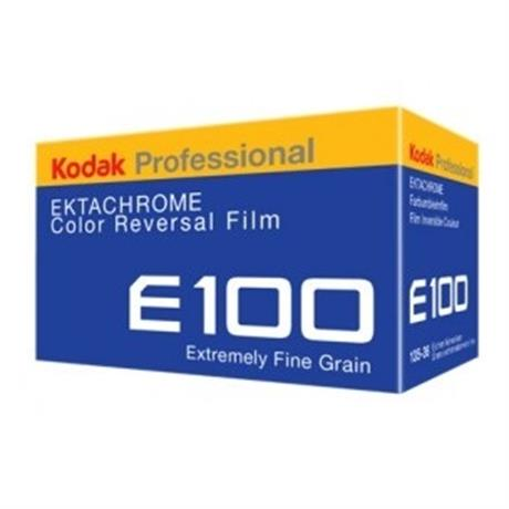 Kodak Ektachrome Prof E100 135-36 Image 1