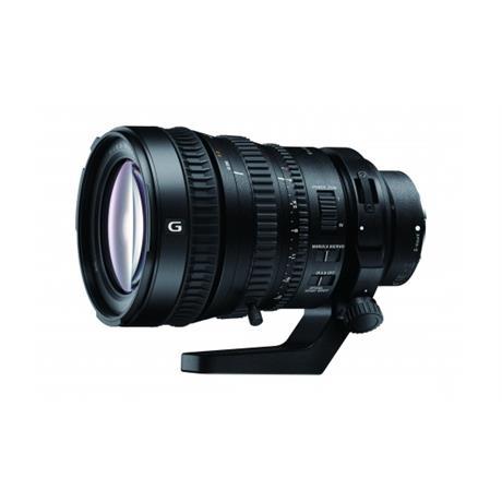 Sony FE PZ Series 28-135mm F4 G OSS Image 1