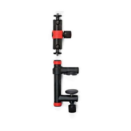 Joby Action Clamp and Locking Arm for Action Cameras