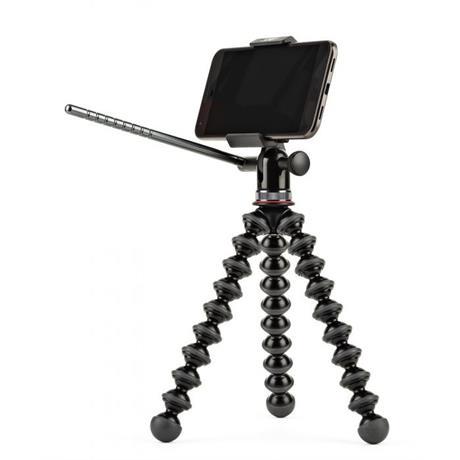 Joby GripTight PRO Video GorillaPod Stand for Smartphones