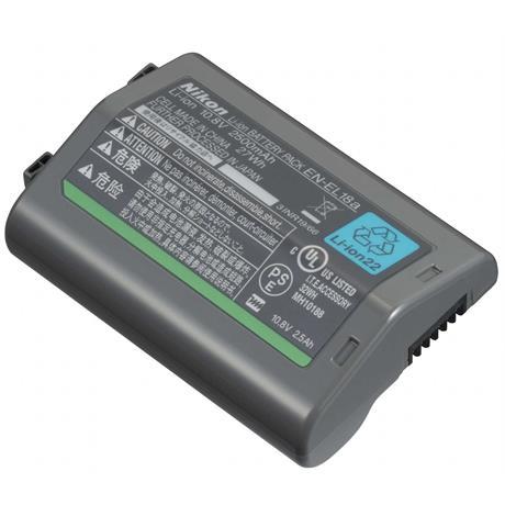 Nikon EN-EL18C Digital SLR Camera Battery  Image 1