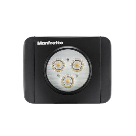 Manfrotto Lumimuse 3 On-Camera LED Light Image 1