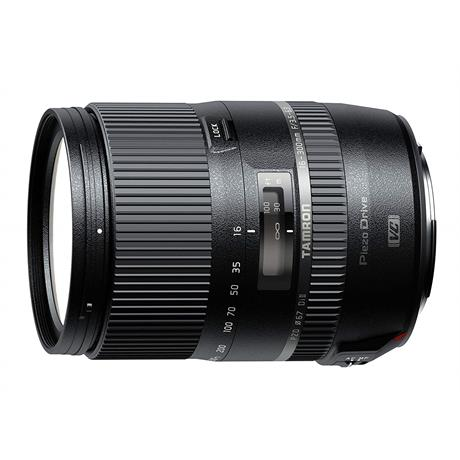 Tamron 16-300mm f/3.5-6.3 Di II VC PZD MACRO Lens - Nikon Fit
