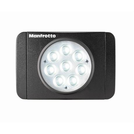 Manfrotto Lumimuse 8 LED Light Image 1