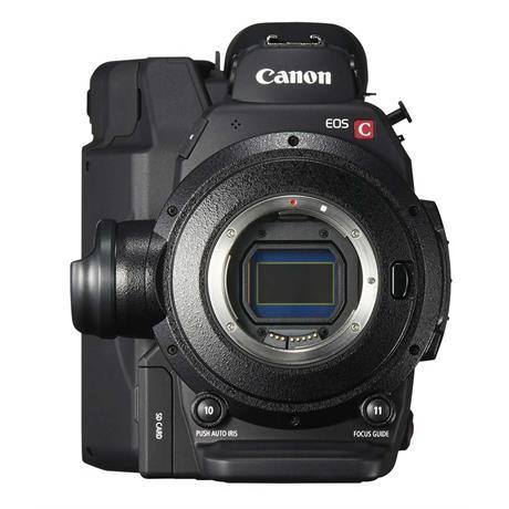 Canon EOS C300 Mark II Image 1