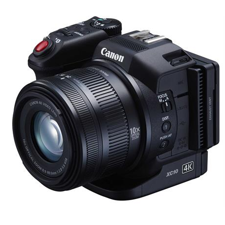 Canon XC10 Pro Camcorder Image 1