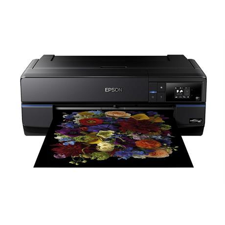 Epson SureColor SC-P800 Large Format Photo Printer Image 1