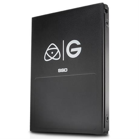 G-Technology Atomos Master Caddy 4K 256GB