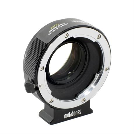 Metabones Leica R - E-mount Speed Booster ULTRA Image 1