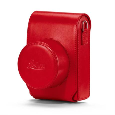 Leica Case for D-Lux 7 Red