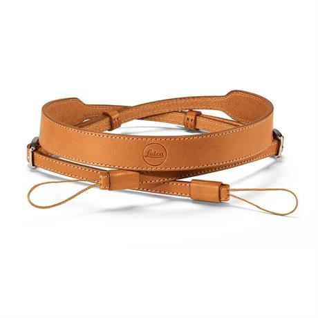 Leica Carrying Strap for D-Lux Brown Image 1
