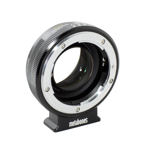 Metabones Nikon G - E-mount Speed Booster ULTRA Image 1