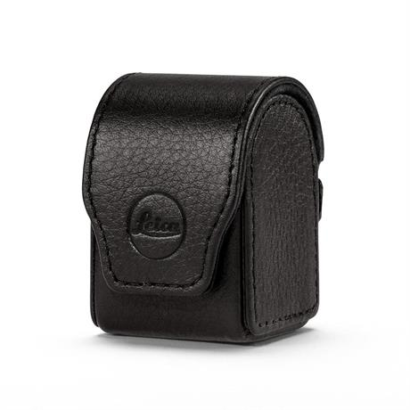 Leica Flash Case for D-Lux Black Image 1