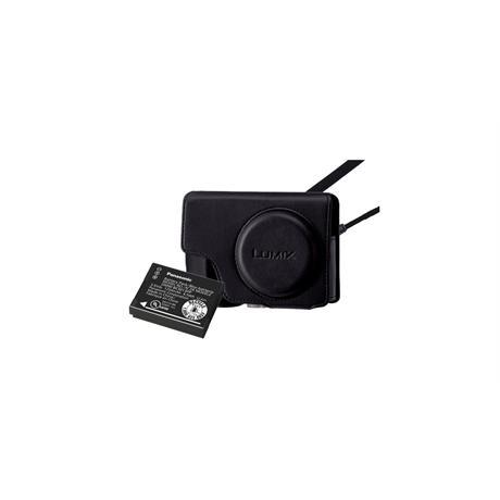 Panasonic DMW-TZ70 KIT (Case + Battery) Image 1